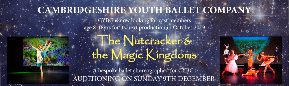 CYBC Auditions