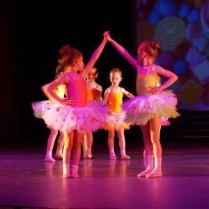 ballet class st neots