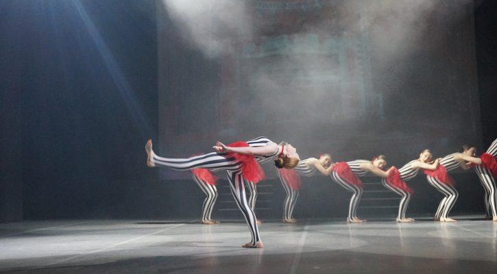 ballet st neots
